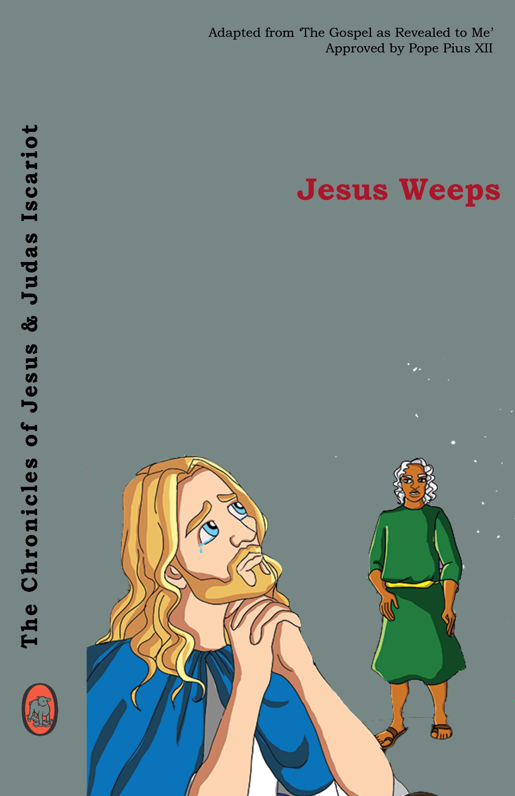 Der Knabenalter von Jesus